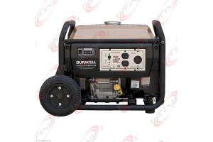 Duracell DS30R1i 3,000 Watt 6 HP 168cc Gas Powered Portable Inverter Generator