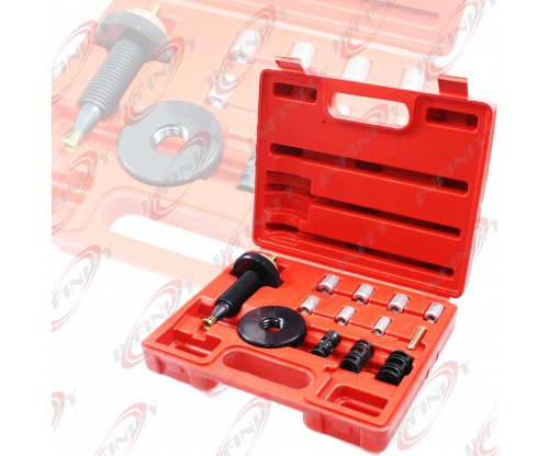 13PC Universal Clutch Alignment Repair Tool Automotive Tool Kit