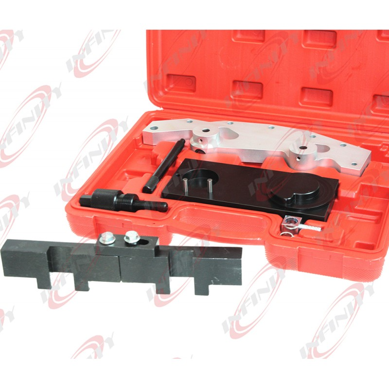 BMW Double Vanos Camshaft Alignment Lock Timing Tool 6cyl