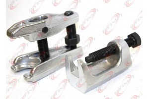 2PC Universal Automotive Ball Joint Extractor Puller & 19mm Ball Joint Separator