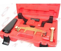 Crankshaft Engine Alignment Timing Tools Kit for Mercedes Benz AMG 156 A2125