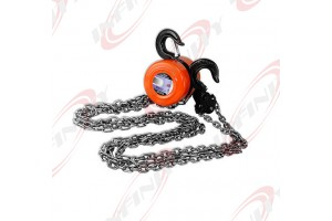 1 TON Chain Hoist 2000lbs Capacity Winch Lift Hoists