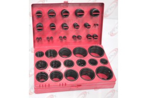 419PC METRIC RUBBER O'RING O RING KIT HYDRAULIC AIR GAS WATER WASHER PLUMBING