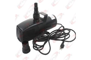 Fountain Fish Pond Water Fall Sumbersible Water Pump 3434 GPH 1/2HP UL Electric