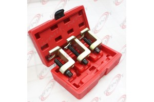 3pc 23MM 28MM 34MM BALL JOINT REMOVAL TOOL SET Vehicles LOW PROFILE