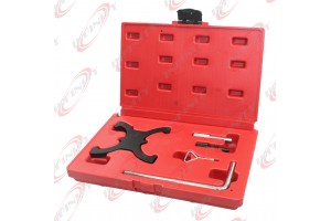 Ford Focus Engine Setting Camshaft Timing Tool Kit Belt Drive Cmax 1.6Ti VCT