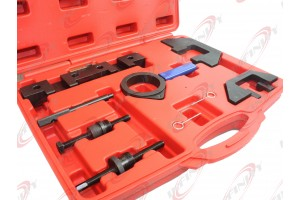 Engine Timing Tool Kit Set Cam lock Flywheel for BMW M40 M42 M43 M44 M50 M52 M54