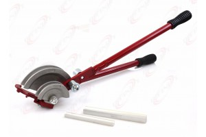 1801 Degree 2 in 1 Tube Bender for tubing up to 18 gauge thickness 15mm- 22mm OD