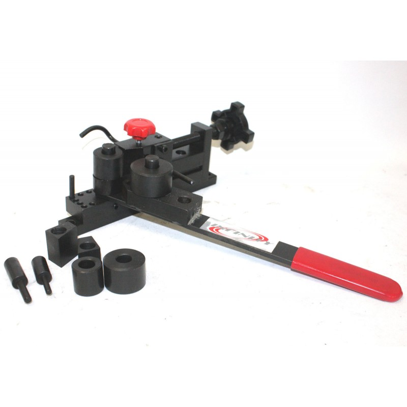 Manual Mounting Mini Universal Bending Bender Forms Wire