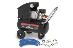 3.5HP 6 Gallon Air Compressor All Power