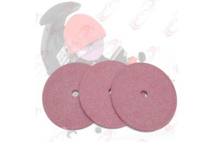 "Replacement Chainsaw 4"" Grinding Wheel for Chain Saw Sharpener Wheels"