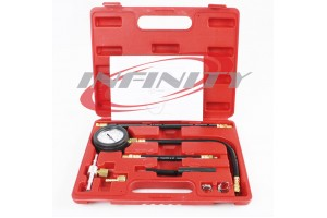 Gasoline Fuel Injection Pump Pressure Tester