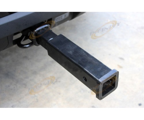 "12"" Hitch Extension adapter Towing Trailer Extender"