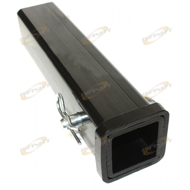 Hitch Receiver Receiver Tube Hitch Tow