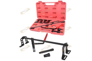 Universal OHV/OHC install Removal Overhead Valve Spring Compressor Set 50646A