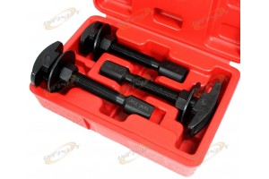 Rear Axle Bearing Remover Puller Slide Hammer Set Remove Semi-Floating
