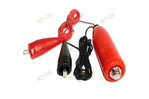 12 Volt Remote Starter Switch 5ft Long Wire 12V