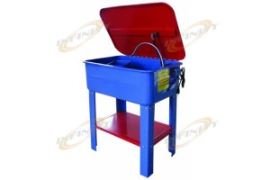 20 GALLON 20G AUTOMOTIVE PART PARTS WASHER w/ Electric Pump