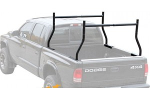 ECONO ADJUSTABLE TRUCK LADDER RACK LUMBER PIPE RACK