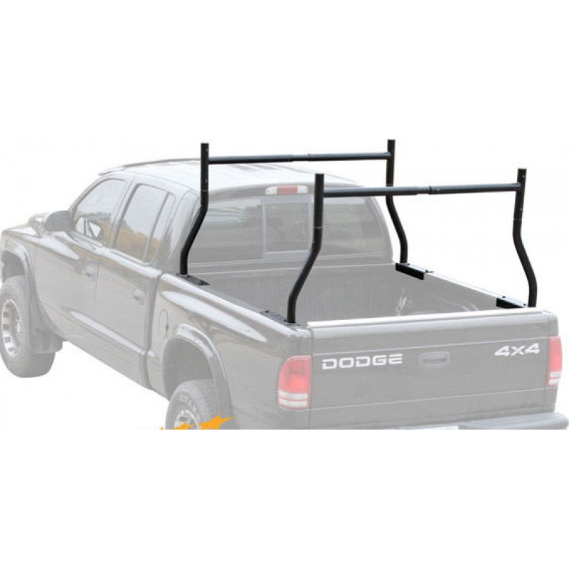 Truck Pipe Rack >> Econo Adjustable Truck Ladder Rack Lumber Pipe Rack
