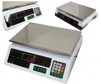 60LB 30KG DIGITAL PRICE DELI FOOD MEAT COMPUTING SCALE