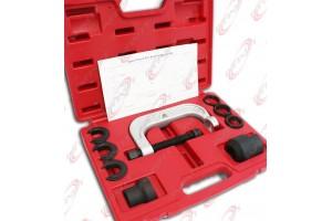 Removal Installer Upper Control Arm Bushing Service Set C-Frame Screw Kit 88219
