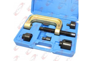 PRO 6PC FORGED C-Clamp Commercial Ball Joint Service Set Mercedes Benz S E SERIE.JPG