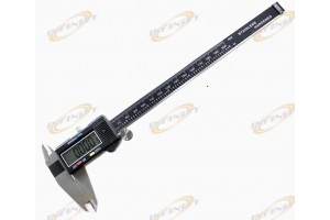 "0-8"" PRECISION MEASUREMENT ELECTRONIC DIGITAL CALIPER"