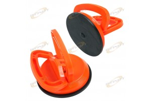 "4.5"" SUCTION CUP DENT PULLER REMOVER CLAMP TOOL WINDSHIELD WNDOW GLASS CARRIER"