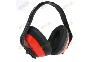 Safety Ear Muff Fits All Size And Shapes Protection against Noise