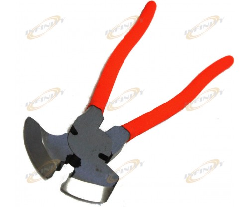 BR TOOLS 10 1/2 INCH FENCING PLIER MUTI PURPOSE TOOL HEAVY DUTY 10-1/2""