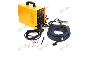 200 AMP DC Inverter TIG MMA Welding Machine Welder Stainless /Carbon Steel 220v