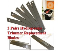 Replacement Blade for Hydroponic Trimmer Leaf Bud Trim Reaper