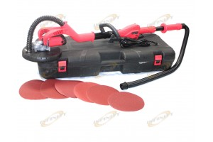 1HP ELECTRIC 6 VARIABLE SPEED EXTEND REACH 6' TELESCOPIC DRYWALL SANDER DRY WALL