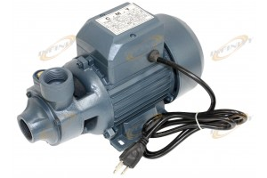 LIFT 26ft 1HP 110v CLEAR WATER PUMP 13GPM pool pond