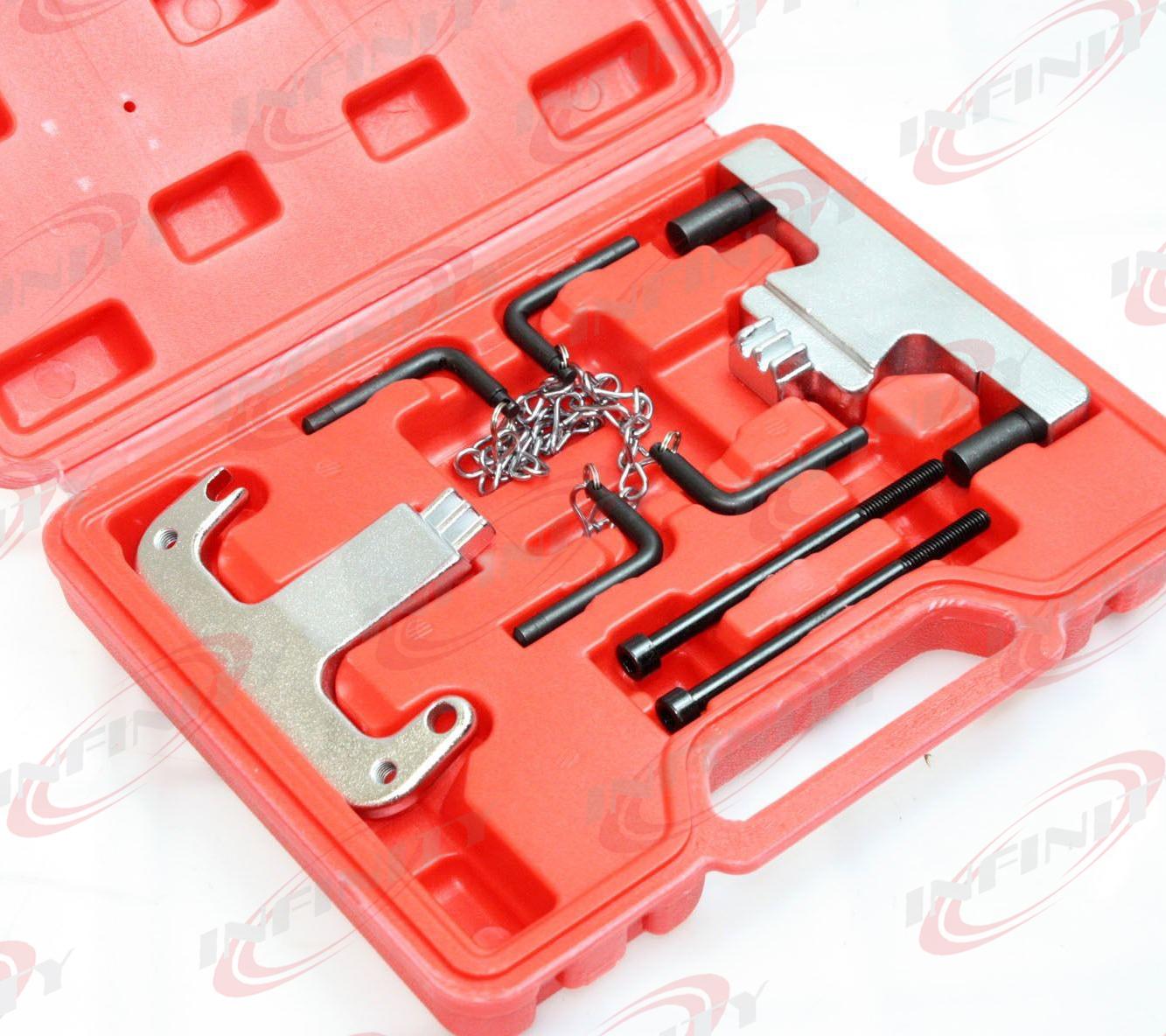 2.8CRD Belt Drive 2.5L 2.8L Setting Diesel Engine Timing Kit Chrysler //LDV 2.5