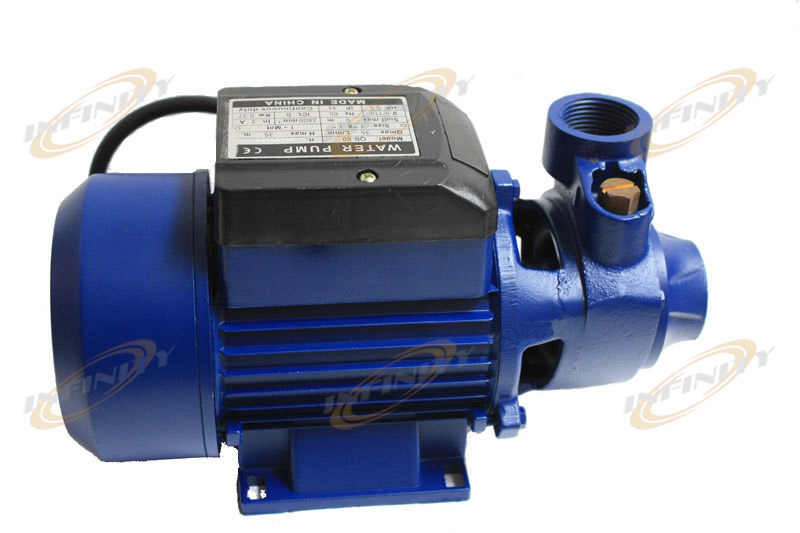 Aluminum 1 2 hp electric water pump pool farm pond for Pool pump motor hot not working